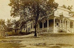 willows1909