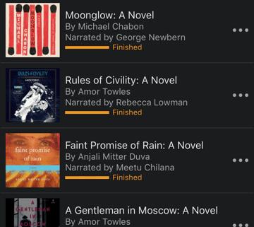 , Book Reviews