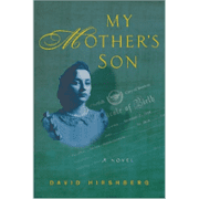 david-hirshberg-my-mother's-son-book-review