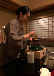 tea ceremony, How the Japanese Tea Ceremony Mirrors the Author/Reader Relationship