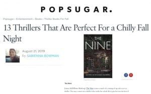 jeanne-blasberg-popsugar-the-nine-novel-thrillers-perfect-for-chilly-fall-night