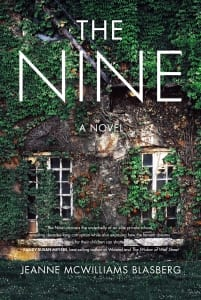, The Nine: Read an Excerpt