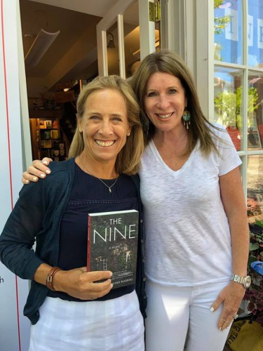 jeanne-mcwilliams-blasberg-author-the-nine