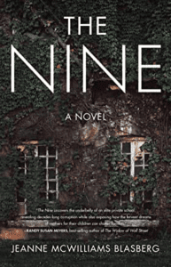 the-nine-campus-novel-by-jeanne-blasberg