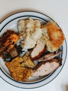 thanksgiving, Pass the Vegan Meatloaf: Navigating Thanksgiving Traditions