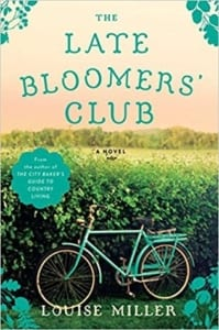 , The Late Bloomers' Club by Louise Miller