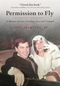 , Permission to Fly by Layng Martine Jr.