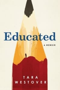 , Educated by Tara Westover