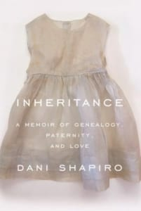 , Inheritance by Dani Shapiro