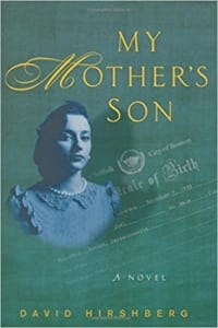 , My Mother's Son by David Hirshberg