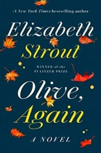 , Olive, Again by Elizabeth Strout