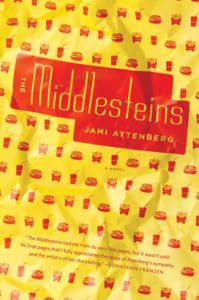 , The Middlesteins by Jami Attenberg