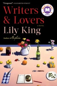 , Writers & Lovers by Lily King