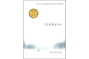 , Tinkers by Paul Harding