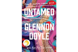 , Untamed by Glennon Doyle