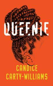Queenie, Queenie by Candice Carty-Williams