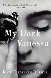 my dark vanessa, My Dark Vanessa by Kate Elizabeth Russell
