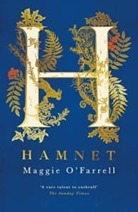 hamnet, Hamnet by Maggie O'Farrell