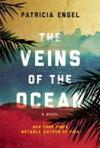 veins of the ocean, The Veins of the Ocean by Patricia Engel