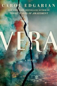 Vera, Vera by Carol Edgarian