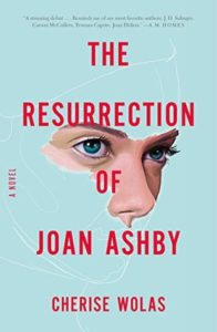 joan ashby, The Resurrection of Joan Ashby by Cherise Wolas