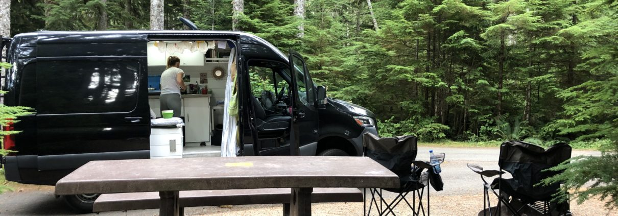 , Taking it on The Road (part three) Mother / Daughter #vanlife